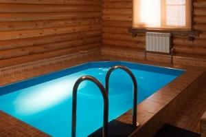 Определяемся с бассейном для бани